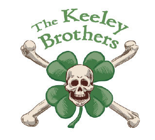 The Keely Brothers Logo
